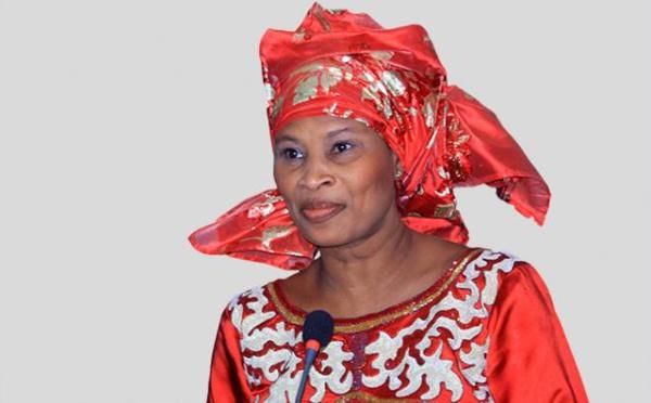 Aissata Tall Sall lance son mouvement politique