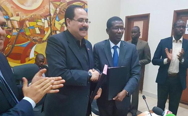 Vidéo | Israël rappelle son ambassadeur, la Palestine renforce ses relations avec le Sénégal.