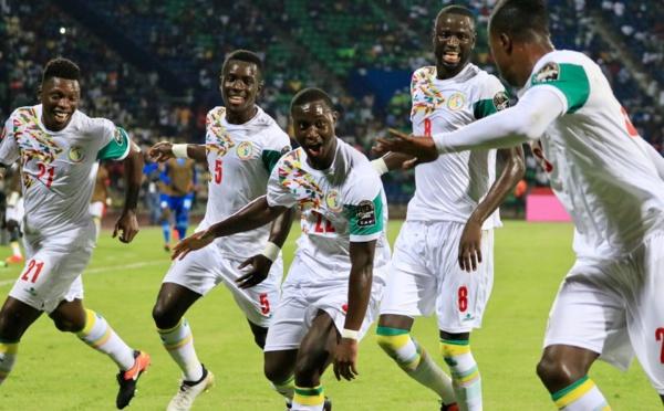 CAN: le Sénégal se qualifie en quart de finale