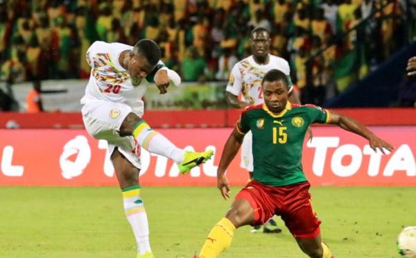 CAN 2017   Sénégal vs Cameroun:  Touts les Occasions et Penaltys