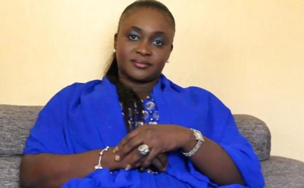 """Fatou THIAM: """" Je dénonce le laxisme du ministre Oumar Guèye"""""""