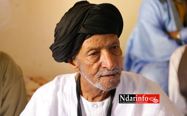 Cheikh Aya AIDARA : «  le Sénégal et la Mauritanie partagent le même Peuple »