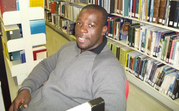 """Dr Labaly TOURE, Géographe-géomaticien : """" l'accès à l'information géographique constitue un atout pour le développement """""""