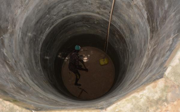 Linguère : Un jeune homme fait une chute mortelle dans un puits