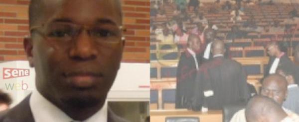 Conseil supérieur de la magistrature : Le magistrat Ibrahima Hamidou Déme claque la porte