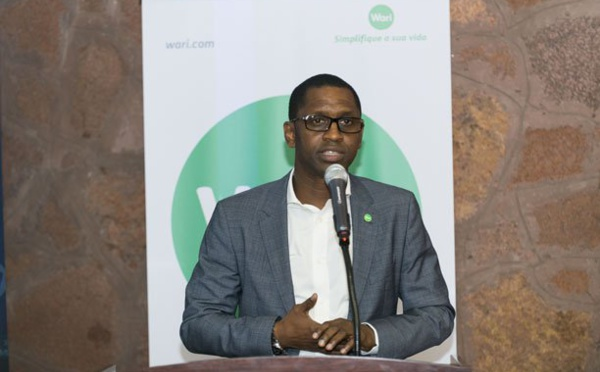 Kabirou Mbodje après sa signature avec le groupe Millicom : «cette acquisition est un pas décisif de Wari, un Groupe international, né au Sénégal. »