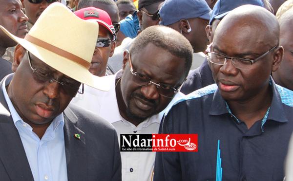 Du Riz en Souffrance dans WALO : Papa Abdoulaye Seck constate une situation « grave »