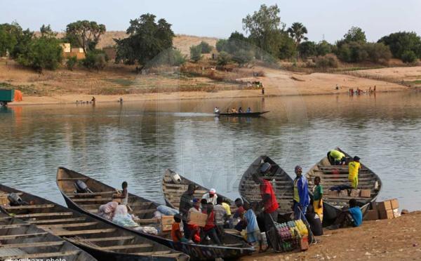 Fleuve Sénégal : les pays riverains veulent appliquer les 3 piliers de Ramsar