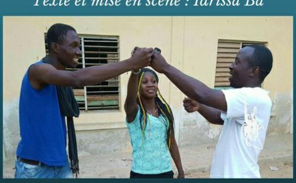Théâtre : la compagnie Etoile d'Afrique de Saint-Louis en spectacle, mercredi, à Daniel Sorano