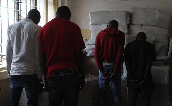 Gangstérisme et insécurité galopante à Thies: La station EDK attaquée cette nuit, les bandits marchaient à pieds…