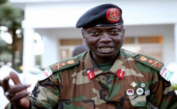 Vidéo-Graves révélations d'Ousmane Badji: 'J'ai reçu les appels de trois chefs d'Etat qui m'on demandé de procéder à un coup d'Etat en Gambie'
