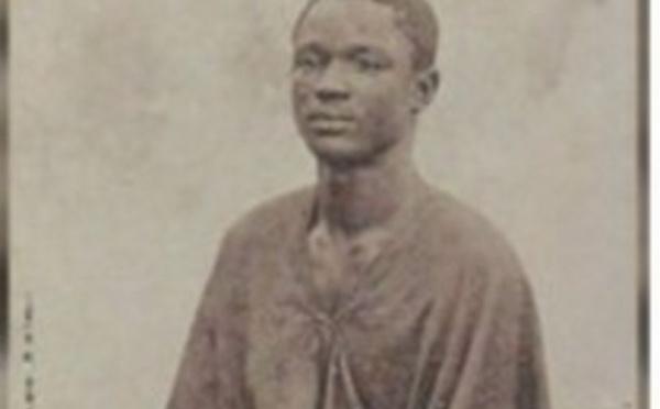 1904 : Affaire Diery DIOR NDELLA FALL, du baroud d'honneur à la barbarie.