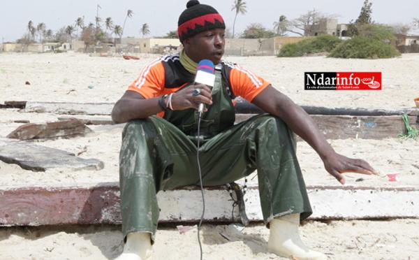 Arrêtés en Mauritanie, des rescapés du naufrage sur la brèche se confient : « une grosse vague a fracassé notre pirogue (…) tous nos espoirs sur Macky SALL se sont envolés … »