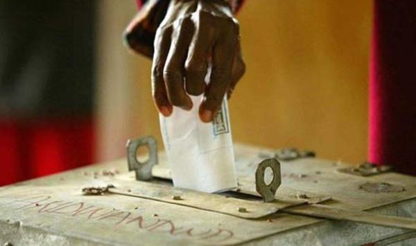 Législatives: la caution devrait être plafonnée à 20 millions FCFA