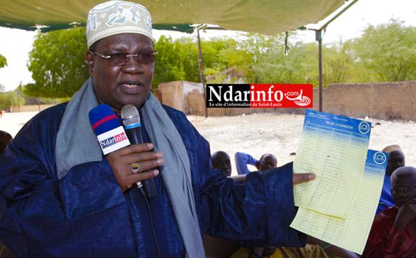 Un moulin à mil aux transformatrices de RAO, 20 hectares au RFSDN : Le LCK de Me Ousmane NGOM autonomise les femmes (vidéo)