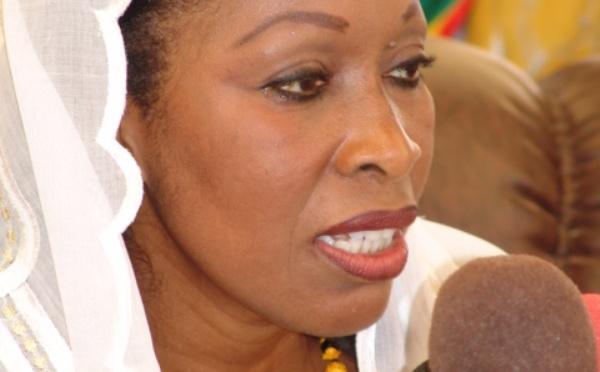 Awa  ''coudou'' Ndiaye ne va pas en prison : elle mobilise à Saint-Louis Par Mody Niang