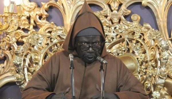 URGENT : Décès de Serigne Cheikh Tidjane SY Al Maktoum, khalif général des Tidjanes