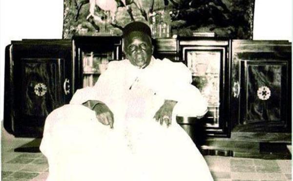 Serigne Babacar Sy, le mystique. Par Imam Idrissa Mbengue