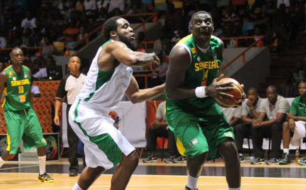 Afrobasket-2017 : Le Sénégal qualifié