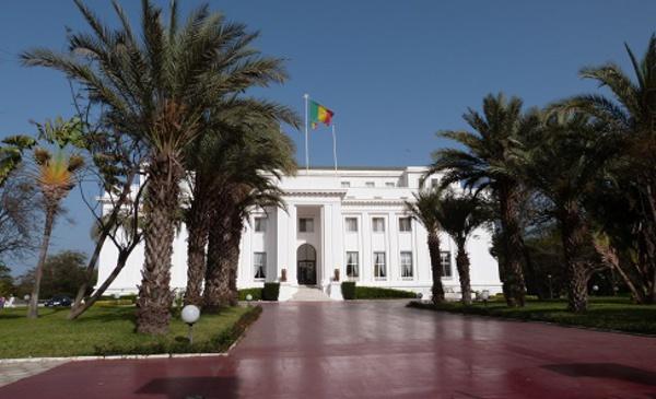 Le communiqué et les nominations du Conseil des ministres de ce 05 avril 2017