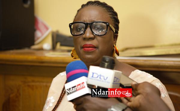 POLITIQUE : Dior Diallo KANE quitte Bess Du Niakk ( vidéo )