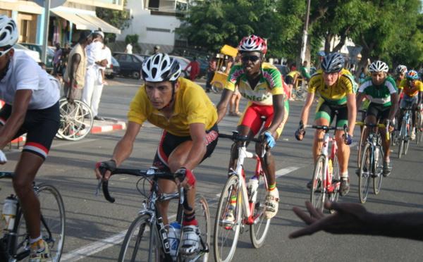 3ème étape du Tour du Sénégal Saint-Louis-Pire : Les Belges se signalent, le maillot jaune toujours aux Algériens.