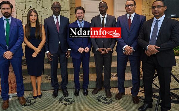 Coopération entre Saint-Louis et Ténériffe : Mansour FAYE lance le processus de la redynamisation