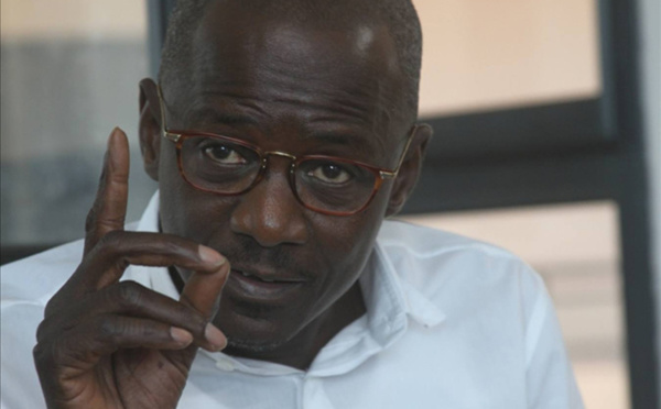Présidence de la FSF : Louis LAMOTTE, candidat.