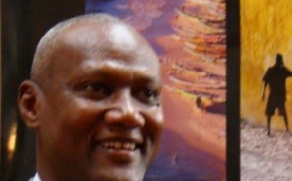 POESIE : Abdoukhadre DIALLO a présenté son recueil « Celle que j'attendais »