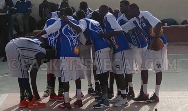 Saint Louis Basket Club domine Louga BC (72-67) et se qualifie en finale