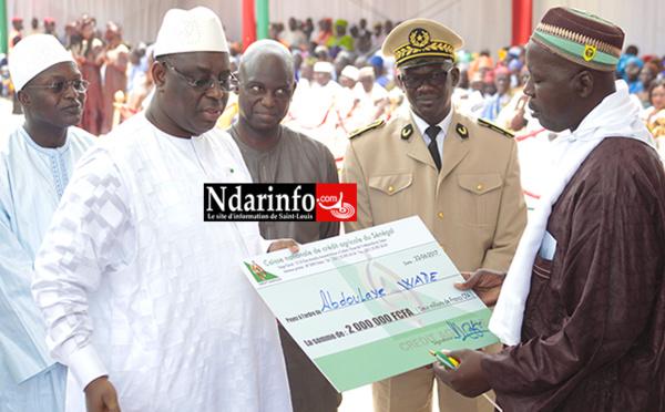 Chèques et Pirogues aux Guet-Ndariens : Moussa Touré dénonce une campagne déguisée