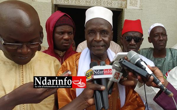 Cheikh Ahmed Tidjane DIALLO : « il faut moraliser le paysage politique »