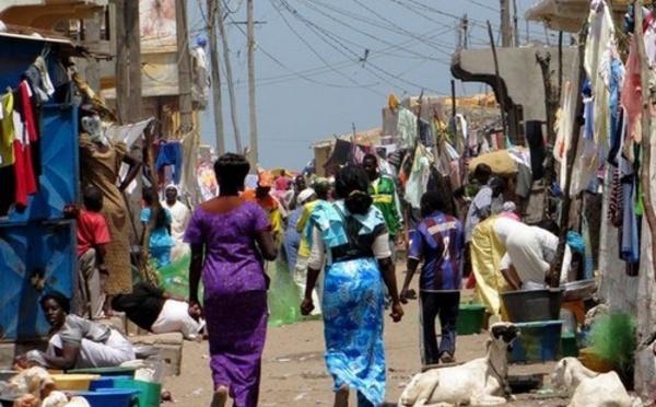 GUET - NDAR : Délocalisation ou restructuration ? Par Amadou Fall DIALLO