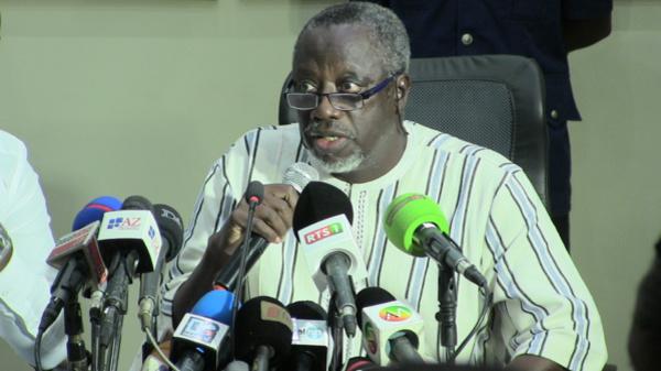 """FUITES AU BAC 2017 : Une plainte déposée. Babou Diaham """"ne démissionne pas"""""""