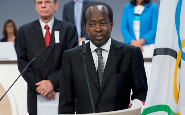 L'énigmatique Diagna Ndiaye, la face cachée d'un homme incontournable