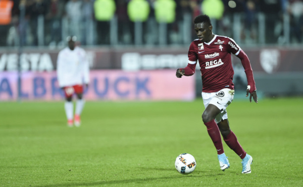 LOSC – Mercato : transfert record en vue pour Ismaïla Sarr !