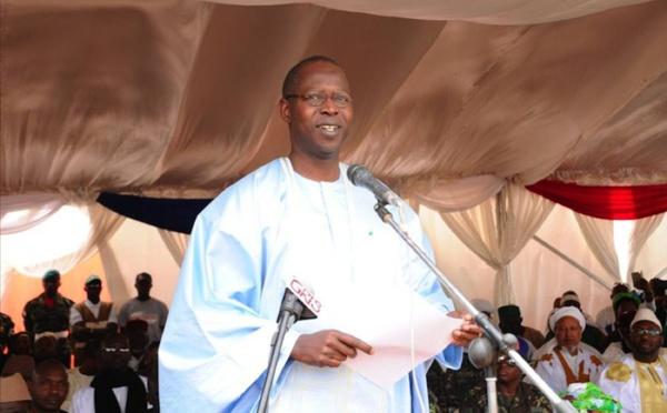 "Mahammad Dionne : ""Dagana est devenu le grenier du Sénégal"""