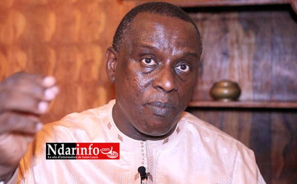 EXCLUSIF – Les vérités de Cheikh Tidjane GADIO sur le vote avec le permis et autres documents, le report des élections et la posture politique d'Abdoulaye Daouda DIALLO ( vidéo )