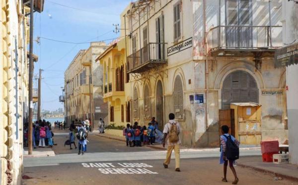 """Lancement au Sénégal de l'initiative """"Villes durables"""""""