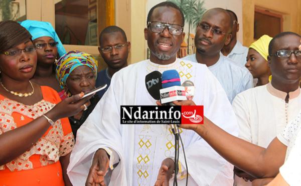 """Docteur Abdoulaye NDOYE : """" A vaincre sans péril, le Benno triomphe sans gloire"""""""