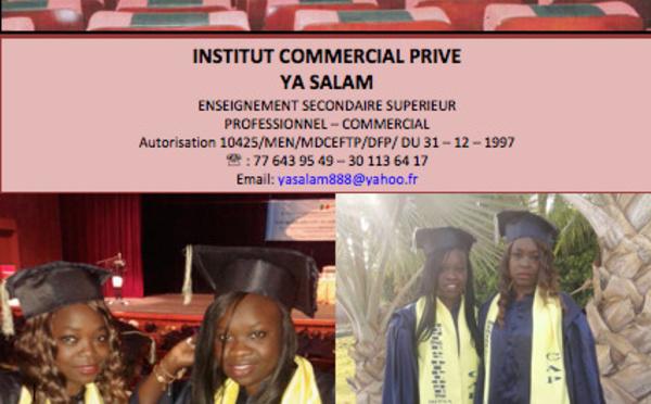 Saint-Louis : l'Institut Ya Salam et l'UGB lancent une licence professionnelle d'assistanat trilingue, demain
