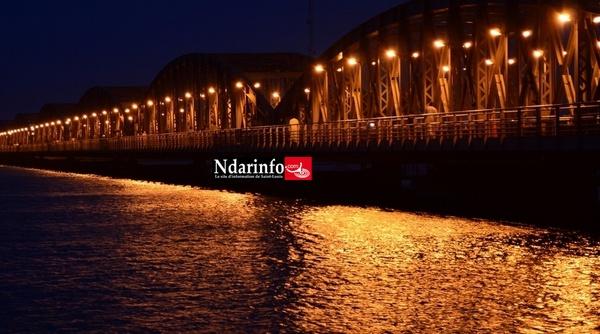Fermeture du pont Faidherbe, ce soir, à minuit