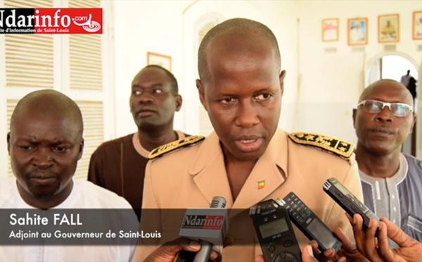 """Saint-Louis - """"Ubi Tey Jang Tey """" : les autorités invitent les parents d'élèves à s'impliquer (vidéo)"""