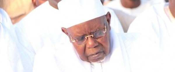 Le successeur d'Al Amine sera connu dimanche (porte-parole)