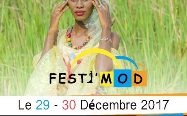 Saint Louis : première édition du Festimod, les 29 et 30 décembre 2017