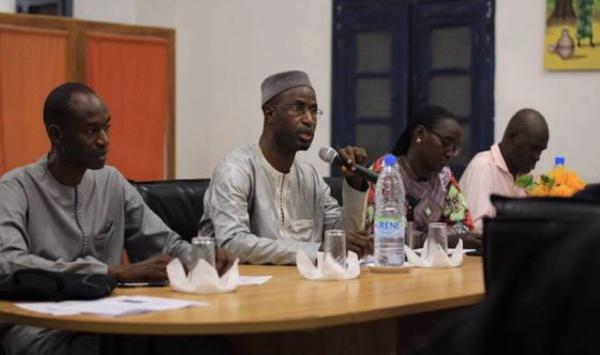 Les rencontres aéro-médicales de Saint-Louis du Sénégal
