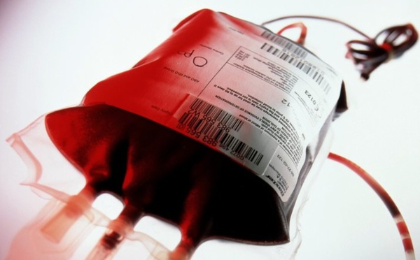 La banque de sang de Saint-Louis « oubliée » : plus de dons de sang, des vies en danger.