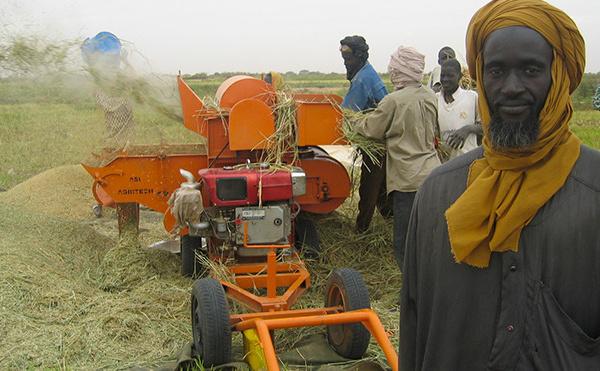 TOURNÉE NATIONALE : l'OPS rencontre les paysans de TAMBACOUNDA