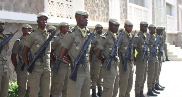 Conseil des ministres : Oumar Diallo, nouveau patron de la Douane