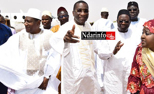 Mamadou Racine SY distingué par les African Leadership Awards